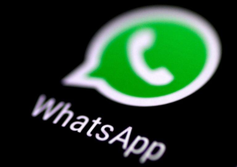 假whatsapp消息针对用户寻找Ayushman Bharat计划的用户