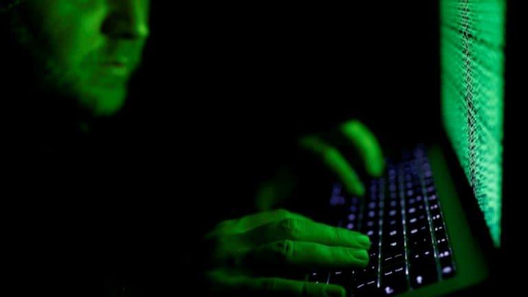 2018年通过网络攻击袭击了76%的印度公司