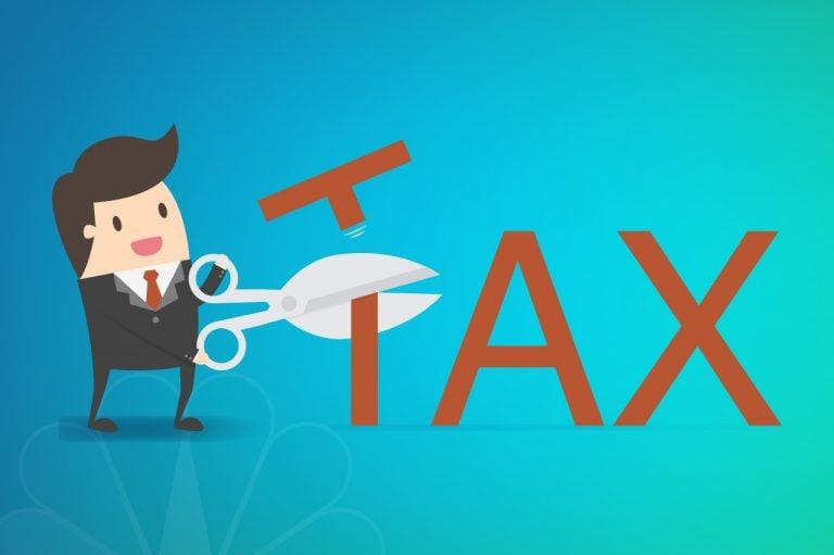 2019年预算:以下是税收的主要期望