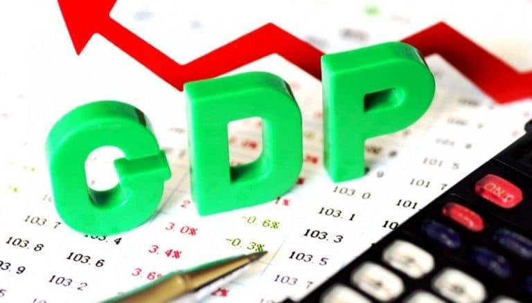 没有煮熟的数据,GDP数字进一步上升:政府