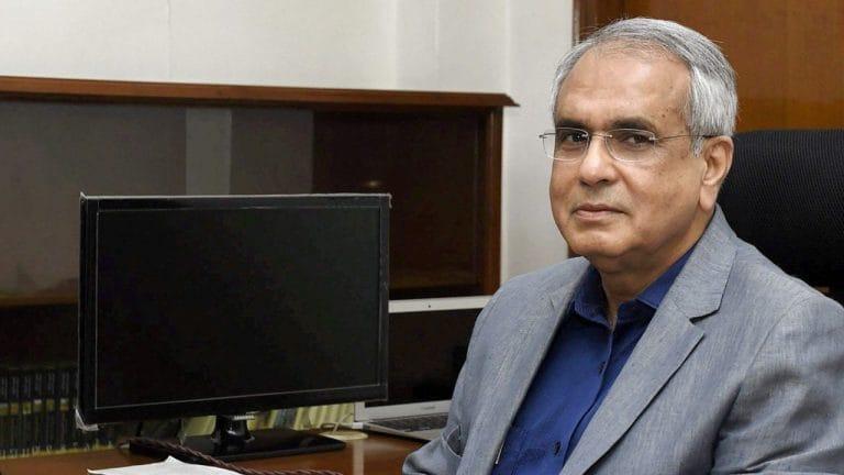 Niti Aayog的副主席说,这是一个平衡和里程碑预算