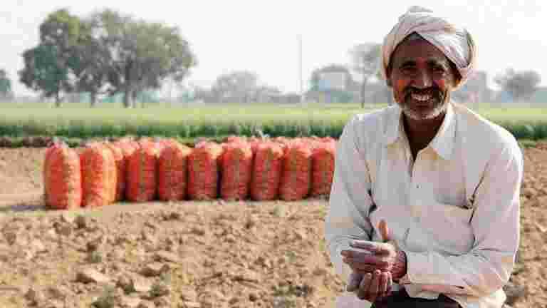 各国要求迅速识别收入支持计划的小农:Niti Aayog