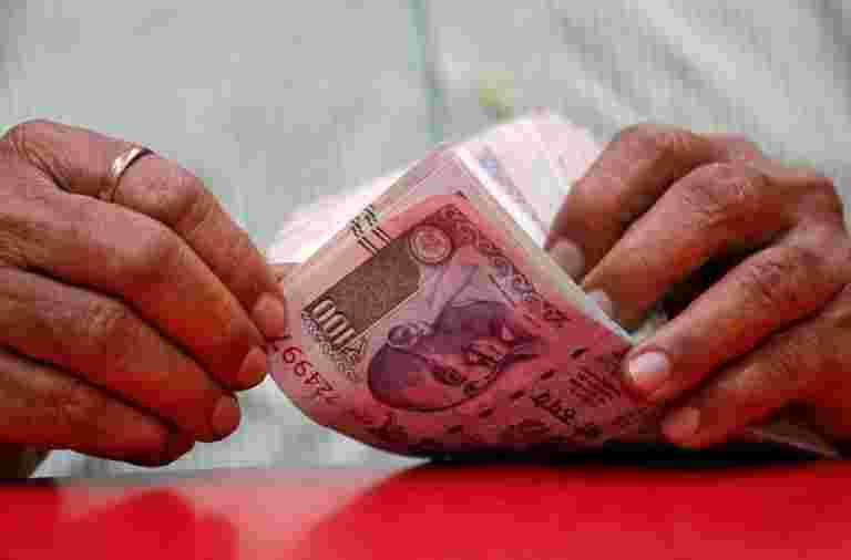 India Inc在FY15-18花费了5万卢比,但未花费的金额更高,为6万卢比: 报告