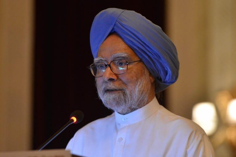 Narendra Modi对人们误导了他们,Manmohan Singh说