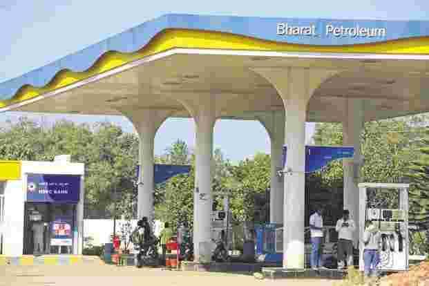 汽油,柴油价格第二天保持不变