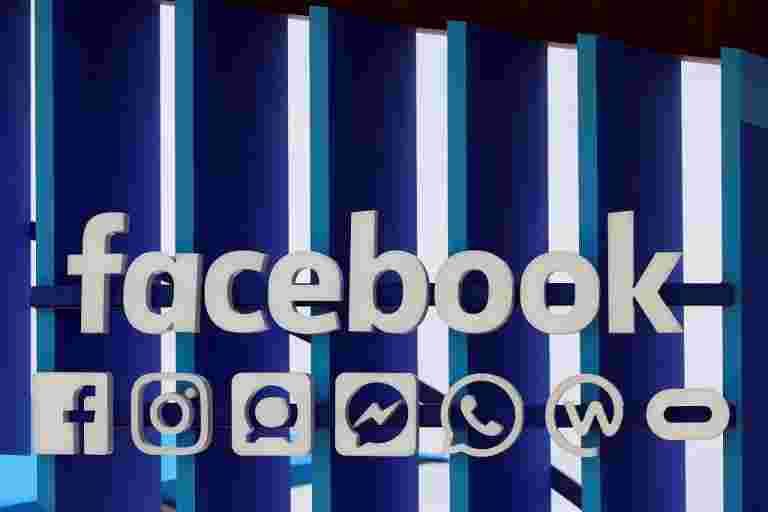Facebook不再是GlassDoor的十大工作场所